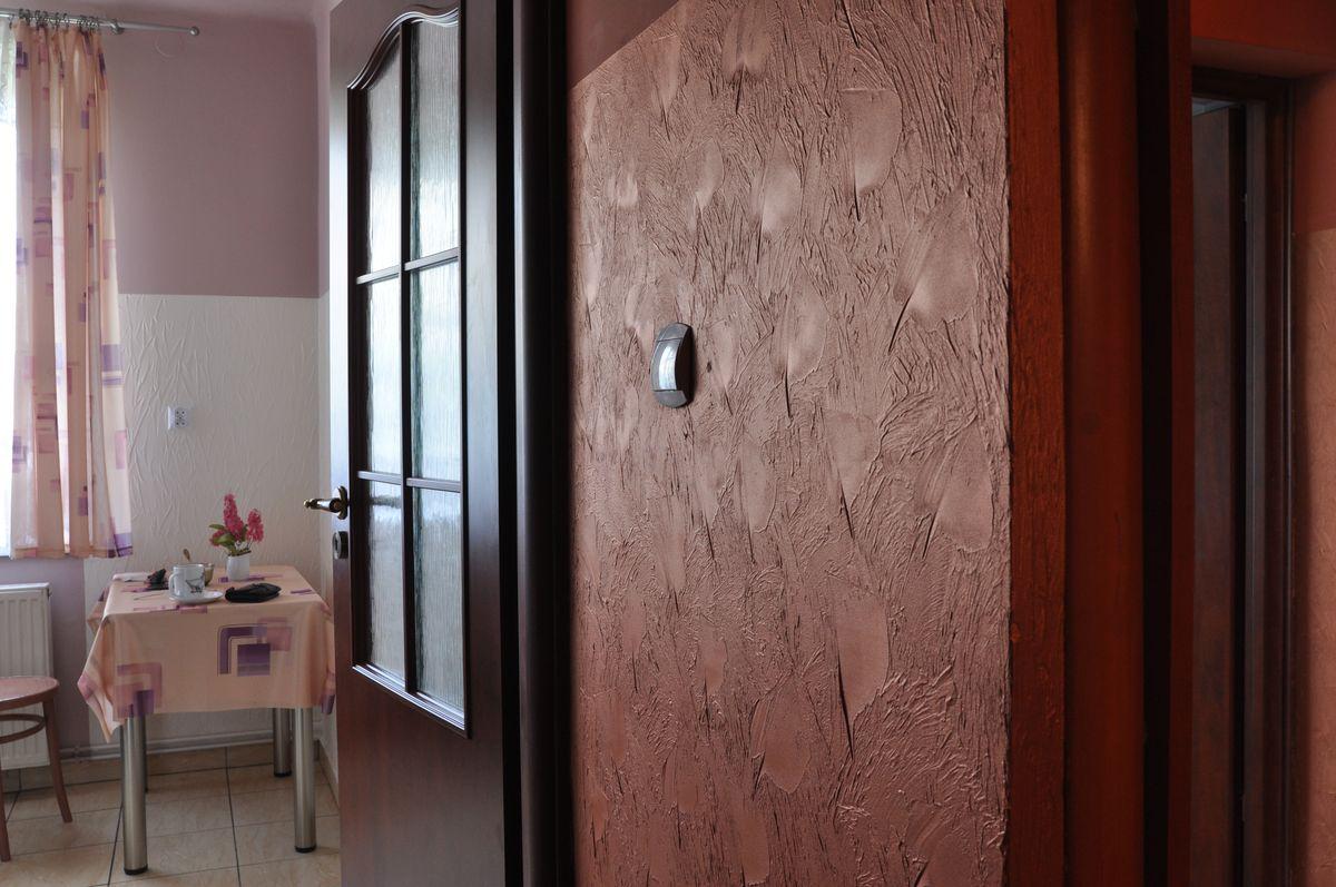 Dekolux Struktura Tg Tynk Dekoracyjny Luxmal